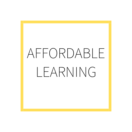 Affordable learning button