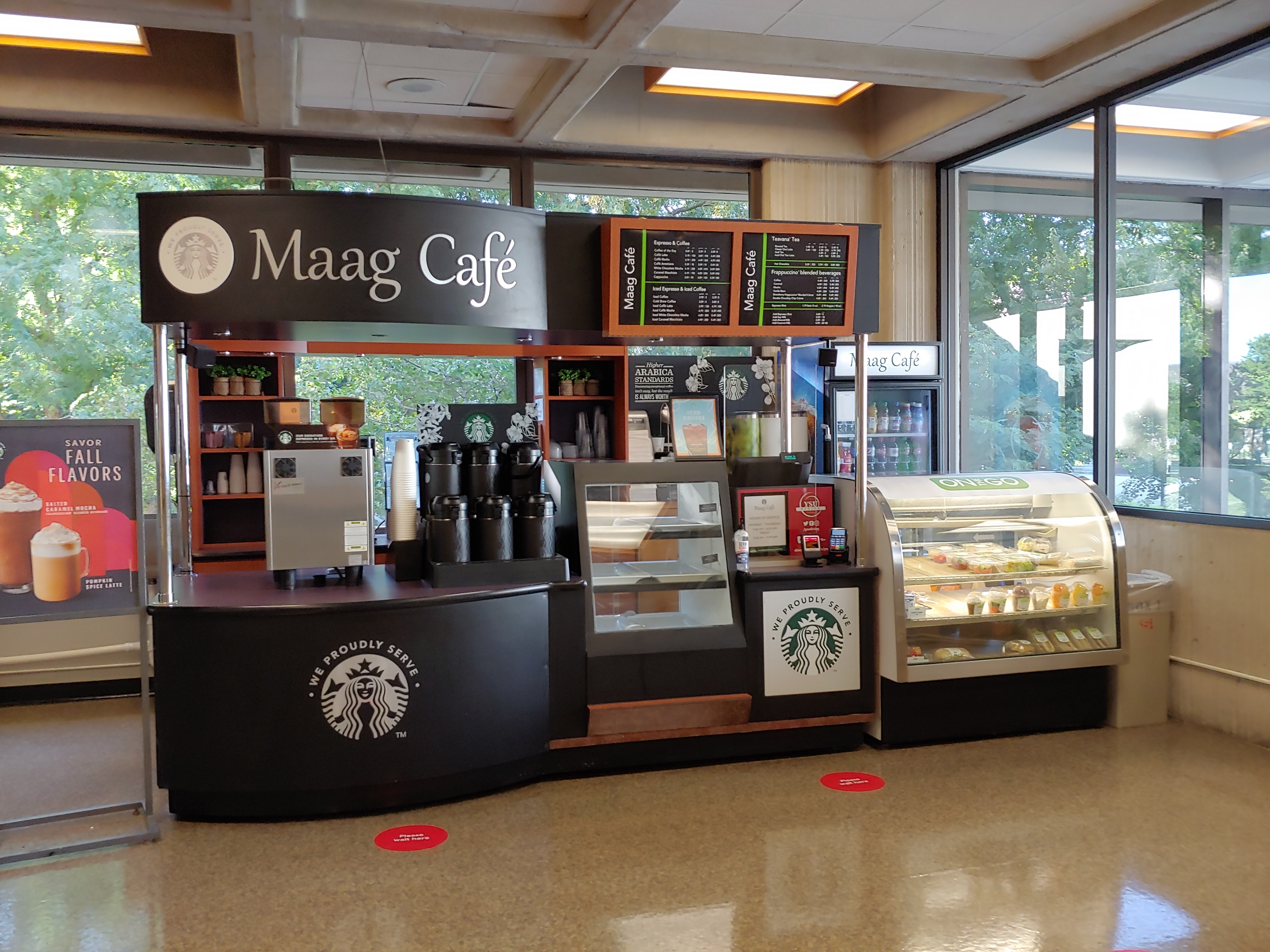 Photo of Maag Cafe
