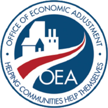 Office of Economic Adjustment Seal