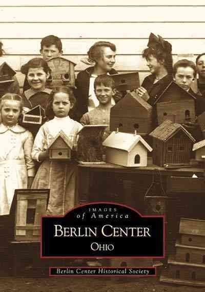 Cover: Berlin Center (Images of America)