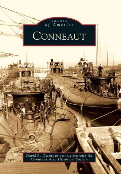 Cover: Conneaut (Images of America)