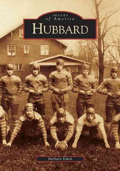 Cover: Hubbard (Images of America)