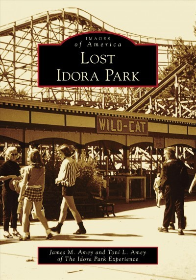 Cover: Lost Idora Park (Images of America)