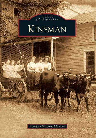Cover: Kinsman (Images of America)