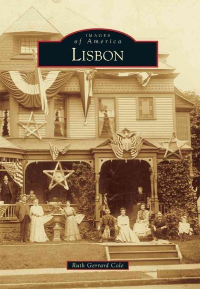 Cover: Lisbon (Images of America)