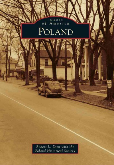 Cover: Poland (Images of America)