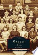 Cover: Salem Ohio Volume II