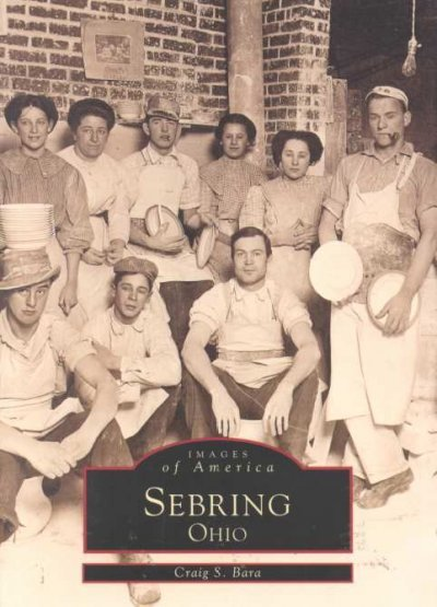Cover: Sebring (Images of America)