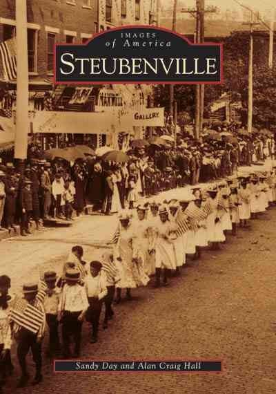 Cover: Steubenville (Images of America)
