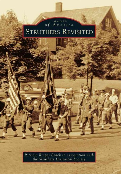 Cover: Struthers Revisited (Images of America)