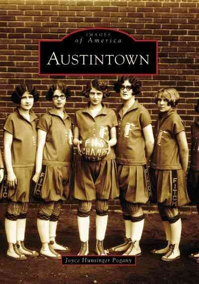 Cover: Austintown (Images of America)
