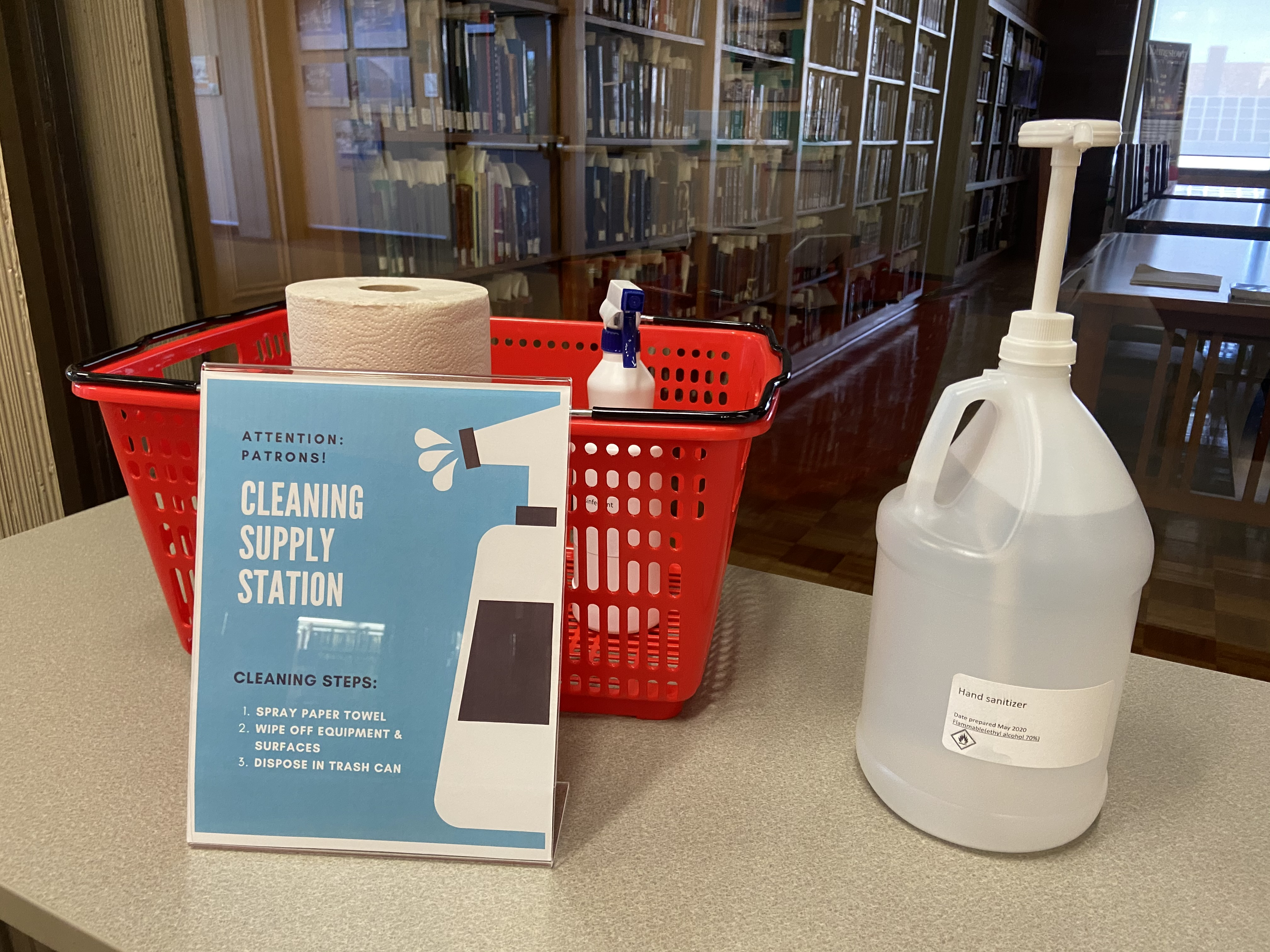 Photo of Maag Cleaning Stations