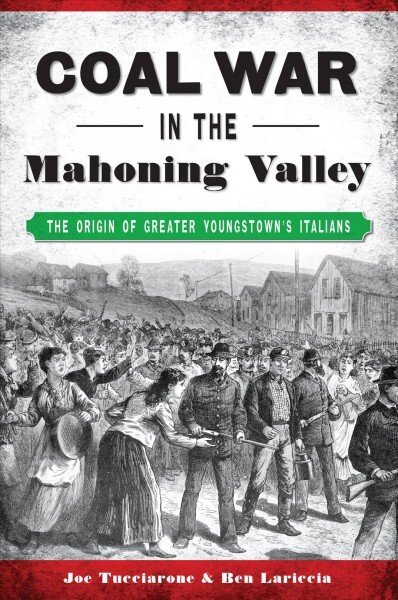 Cover: Coal War in the Mahoning Valley