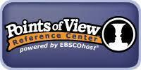 Points of View Reference Center Icon