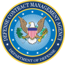 Defense Contract Management Agency Seal