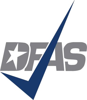 Defense Finance & Accounting Service Logo