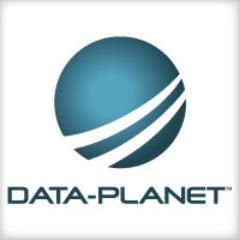 DataPlanet Icon
