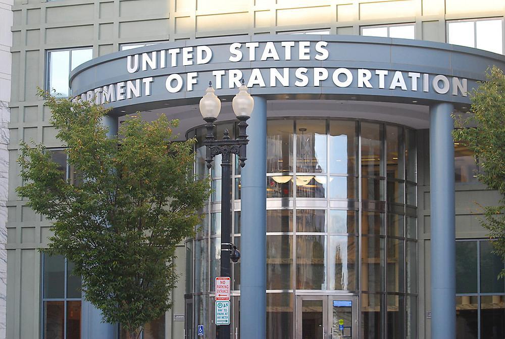U.S. Department of Transportation Headquarters