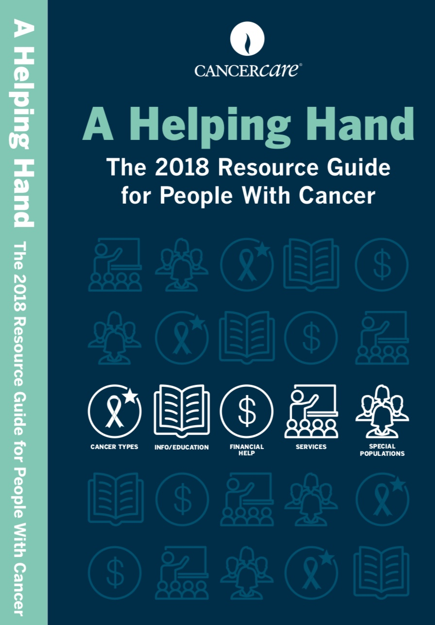 A Helping Hand 2018