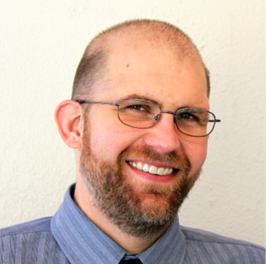 Picture of Librarian Ross Martin