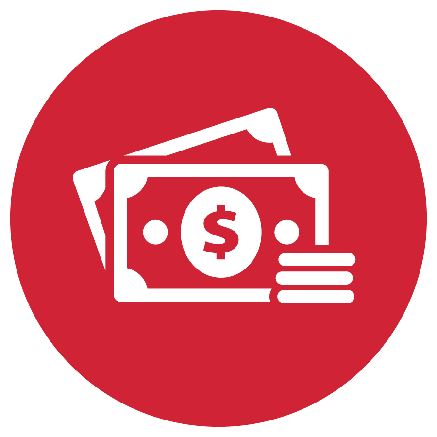 Red Business EFA icon
