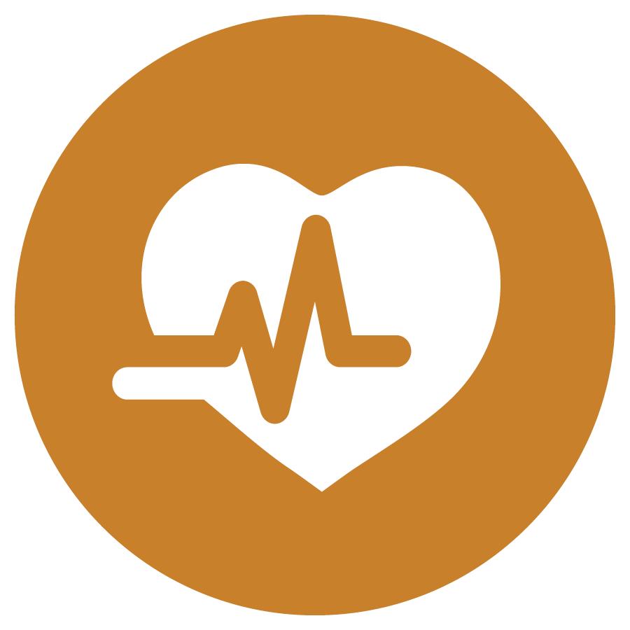 Orange Health Professions icon