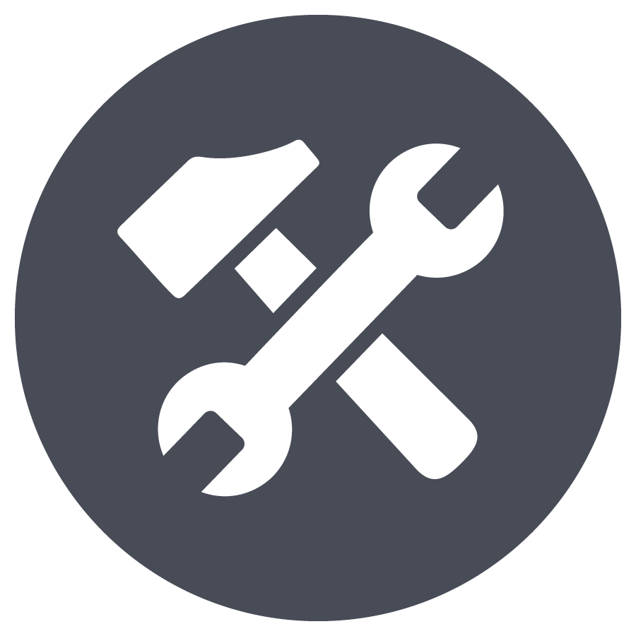 Gray Industrial Technology icon