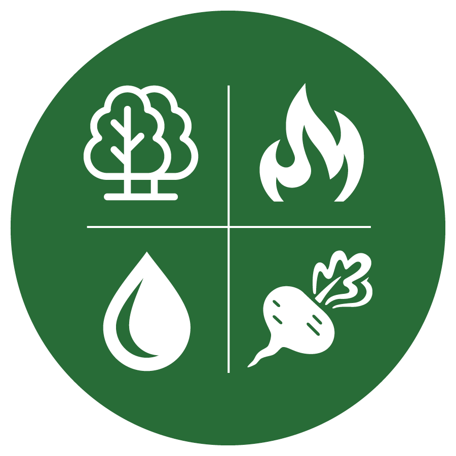 Green Natural Resources icon