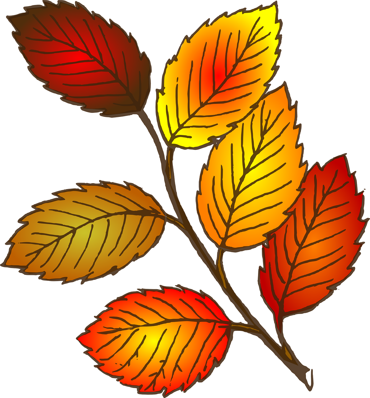CC image of fall leaves from needpix.com