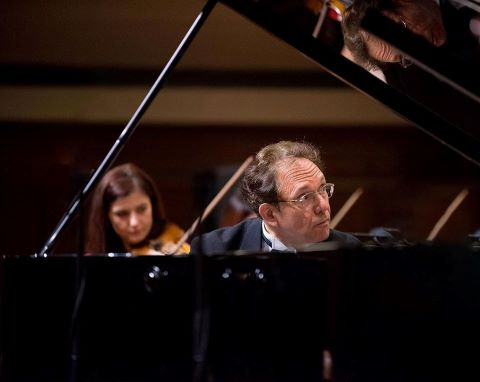 Facebook Live! Celebrating Beethoven's 250th