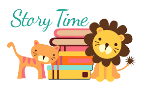 My First Storytime