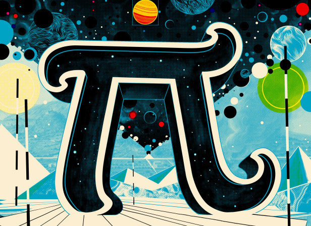 The Wonder of Pi