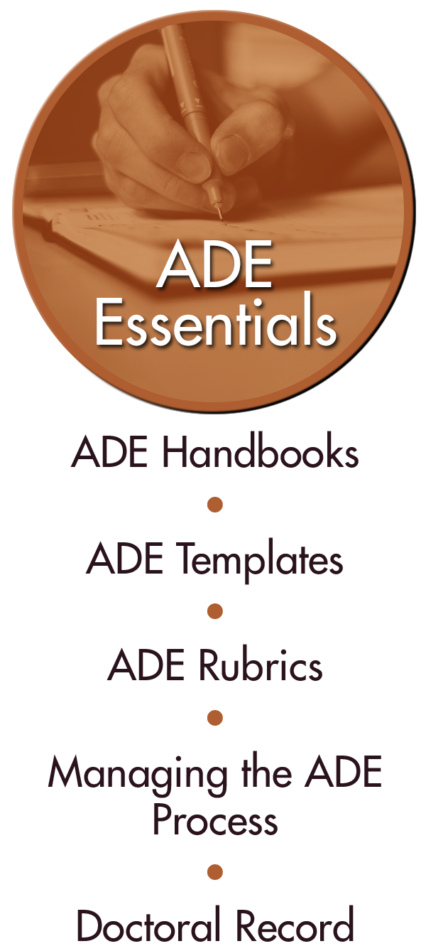 ADE Essentials
