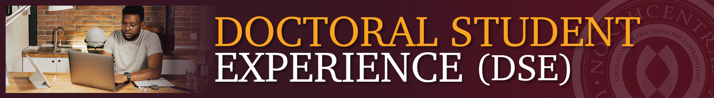 DSE Center Site Banner