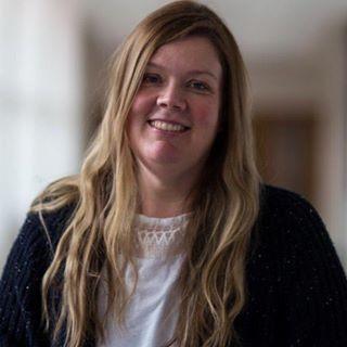 Image of Librarian Leanna Balci