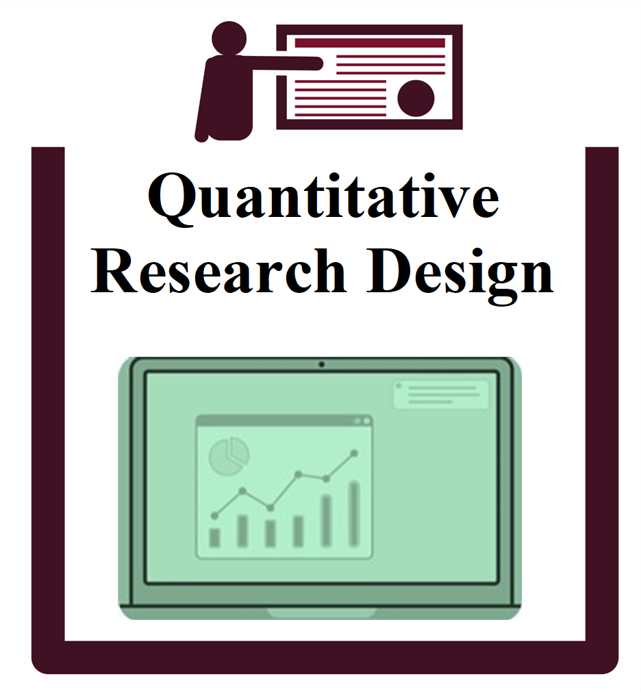 Quantitative Research Design group session