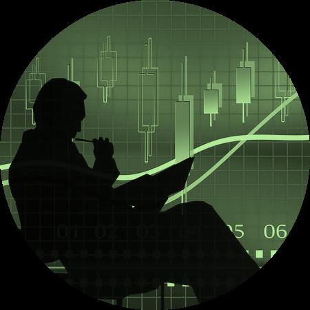 Statistics Resources Icon