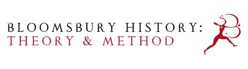Bloomsbury History logo