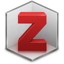 Zotero website