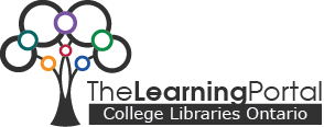 The Learning Portal: Colleges Libraries Ontario