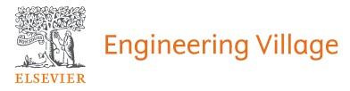 Elsevier Engineering Villiage's Inspec