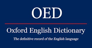 Access Oxford English Dictionary (OED)