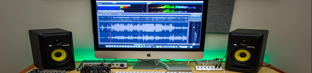 Audio Lab
