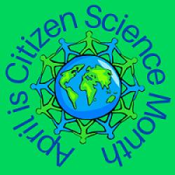 April is Citizen Science Month