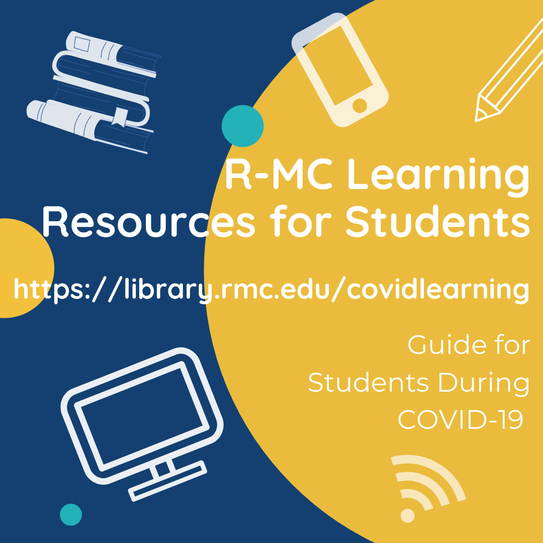 Learning Resources at R-MC