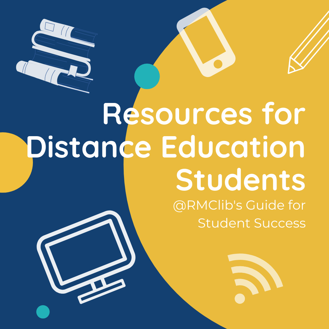 @rmclib Support Resources