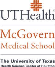 UT McGovern Medical School logo