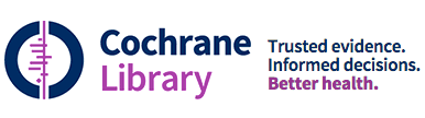 Wiley Cochrane Library logo