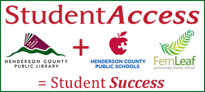 Student Access = Student Success