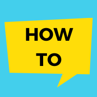 How To sign